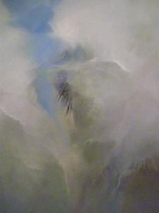 Acrylique - 70 x 100